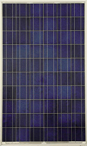 PV Solarsys panel MD P 60 PX